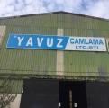 YAVUZ CAMLAMA LTD.ŞTİ