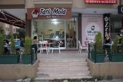 ŞENÖZ UNLU MAMÜLLERİ CAFE&PATİSSERİE