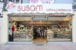 SUSAM PASTA & CHOCOLATE