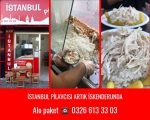 İSKENDERUN İSTANBUL PİLAVCISI